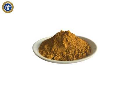 河南氧化铁黄