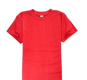 为什么都是广告衫订做,有的广告衫便宜有的却很贵?