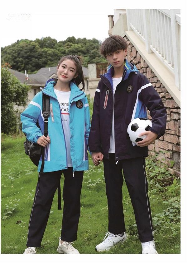 采购孩子穿的校服哪些问题是千万不能忽略的