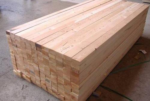 鴻興建材對于常見建筑木方用途介紹