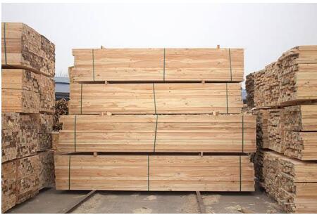 廣西建筑木方廠家