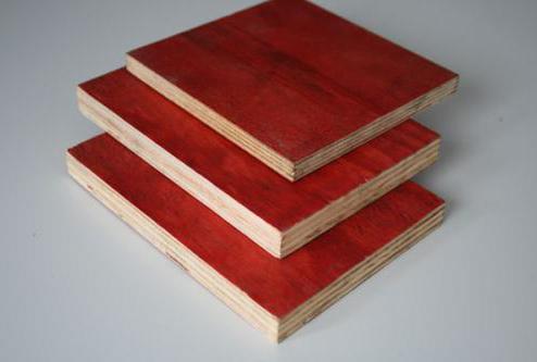 建筑模板正確選材小技巧,你值得擁有