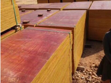 建筑模板安裝時要注意哪些呢?廣西建筑模板廠家告訴你