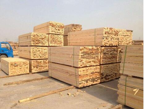 廣西建筑木方