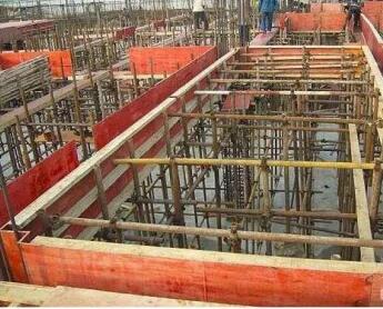 模板規范知多少?廣西建筑模板關于建筑施工模板工程現行國標行標匯總