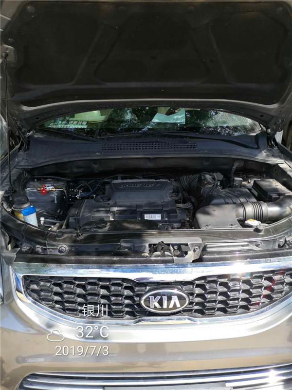 银川缸内直喷发动机油改气