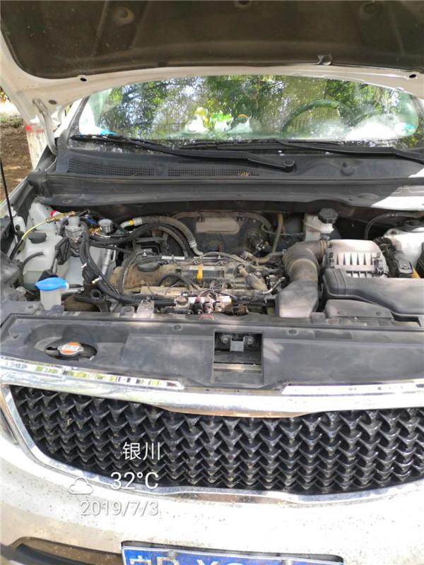 银川汽车检测与维修