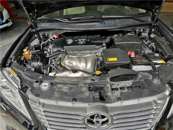 油改气汽车可以通过对保养油路气路电路三大系统来提升汽车性能