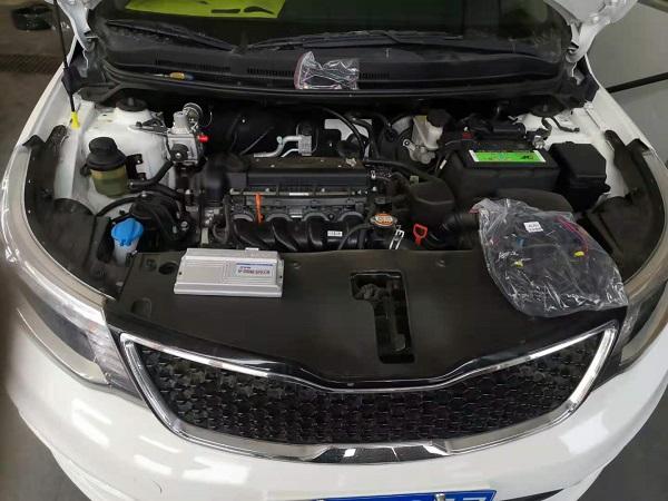 节省成本不损动力,油改气汽车怎么做到的?