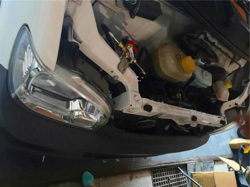 银川缸内直喷油改气