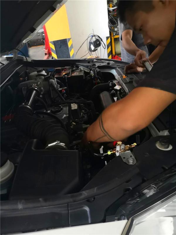 油改气汽车日常维护保养的一些注意事项