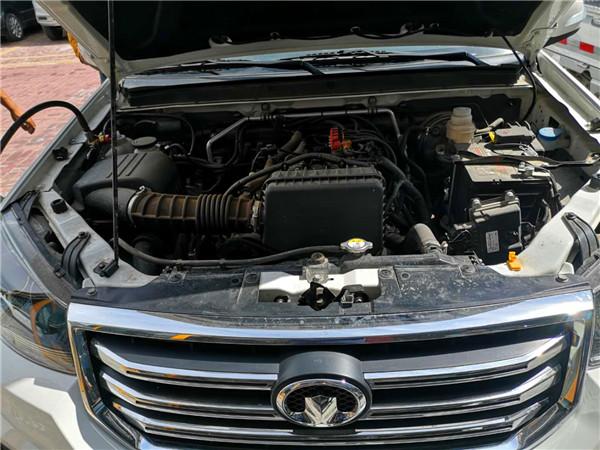 烧气车喷轨出现问题的一些故障及其排除方法