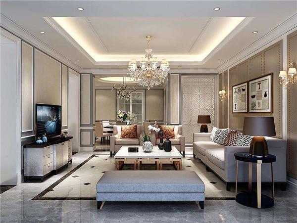 家装工程项目