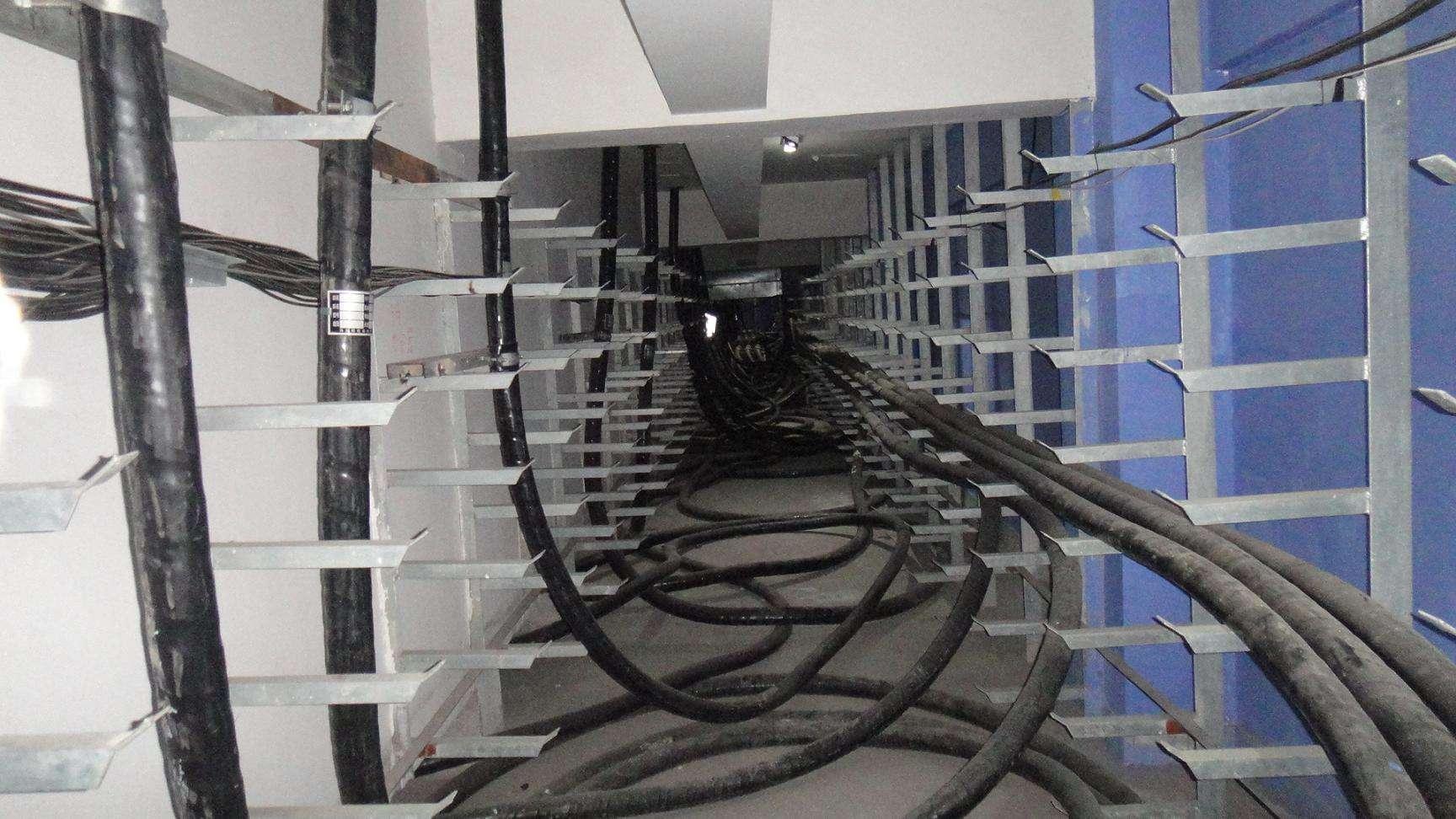 呼和浩特电力施工中不能碰的18条红线