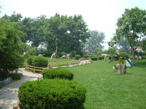 园林景观和园林绿化的区别