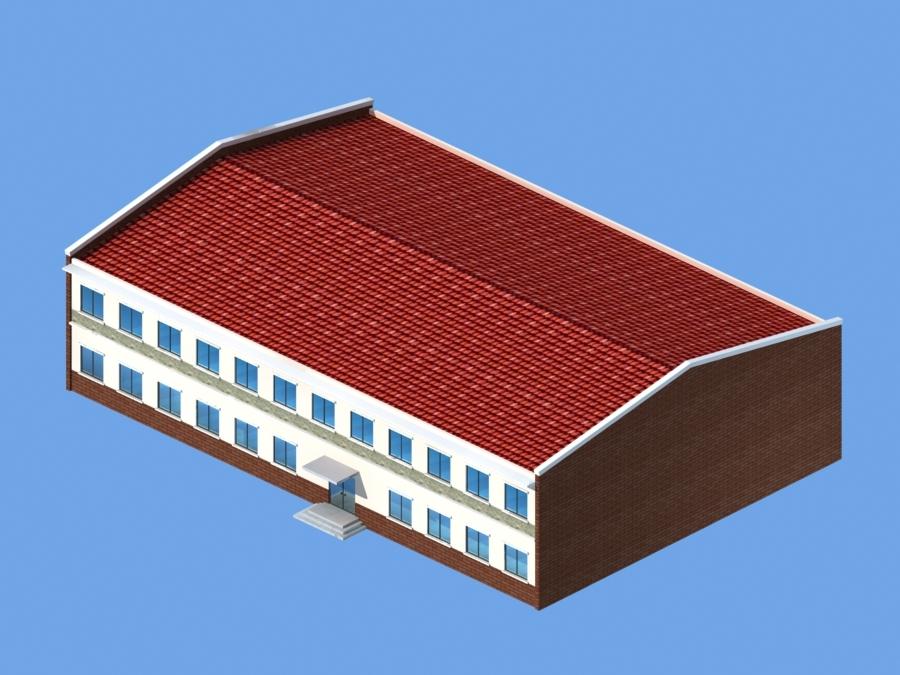 内蒙古建筑装饰公司