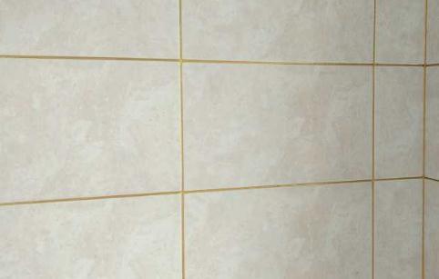 墙面瓷砖做美缝有什么步骤吗?