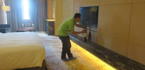 宜宾酒店除甲醛