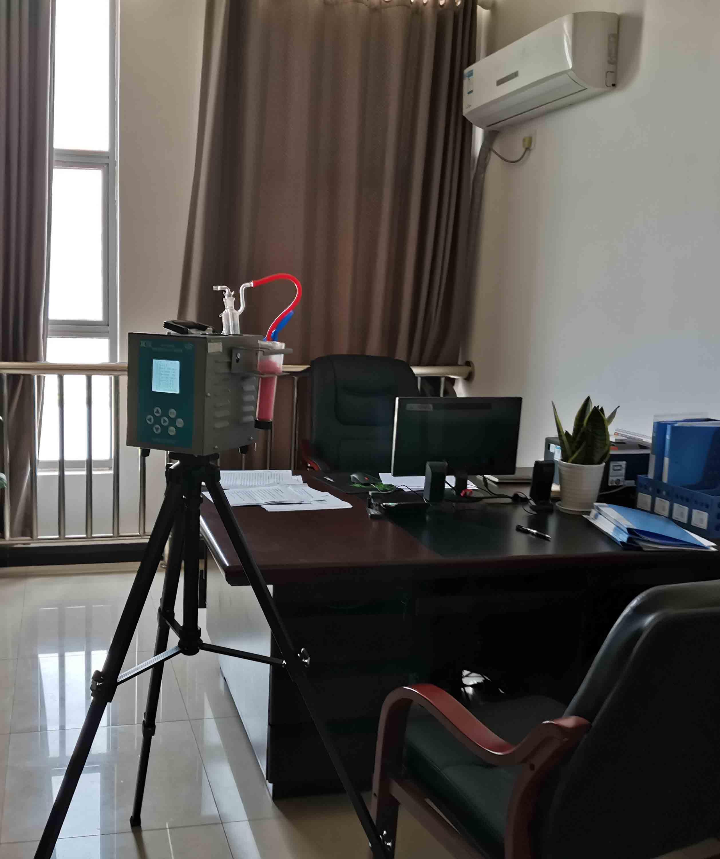宜宾室内空气检测-室内空气质量标准