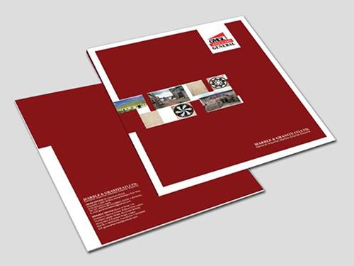 成都画册印刷厂家定做成功案例:金科地产