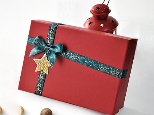 成都礼品盒定制成功案例:欧派家居
