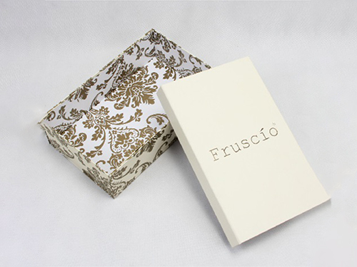 成都包装盒印刷成功案例:龙湖地产