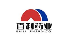 合作客户:百利药业