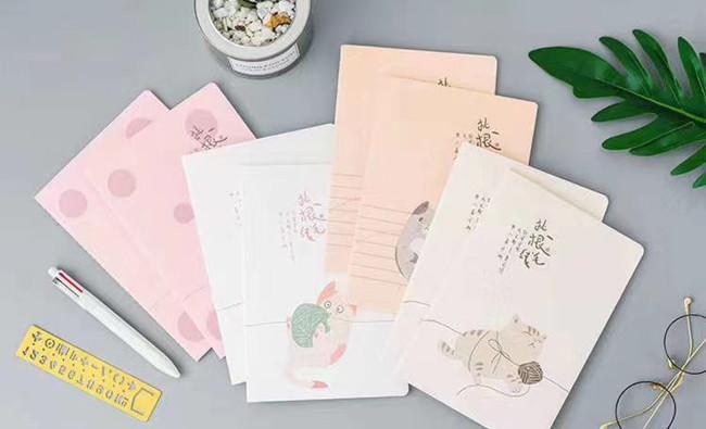 四川笔记本印刷