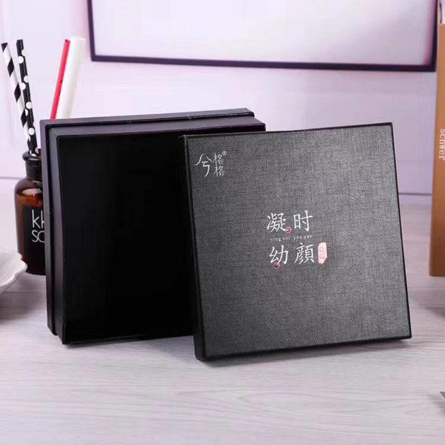 四川高端礼品盒印刷