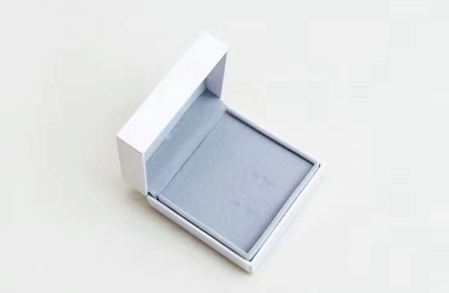 项链礼盒包装印刷厂家