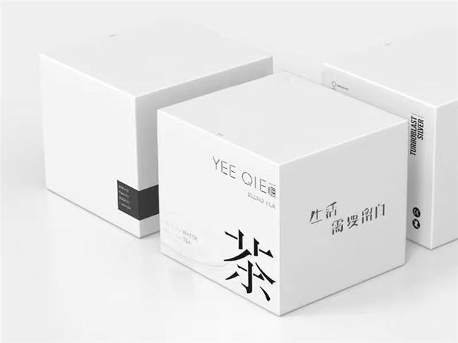 四川卡纸盒包装印刷