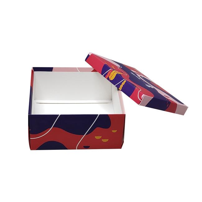 卡纸包装盒