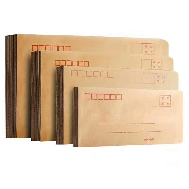 成都信封纸定制印刷