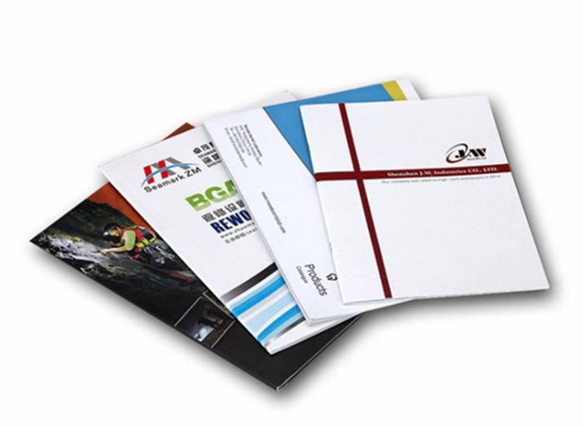 一本好的画册印刷需要满足七个步骤