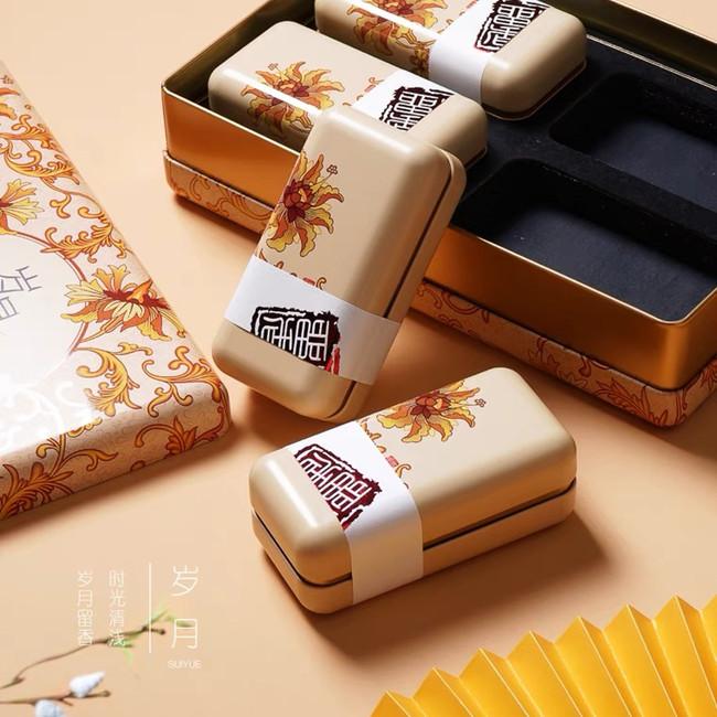 成都茶叶盒包装设计
