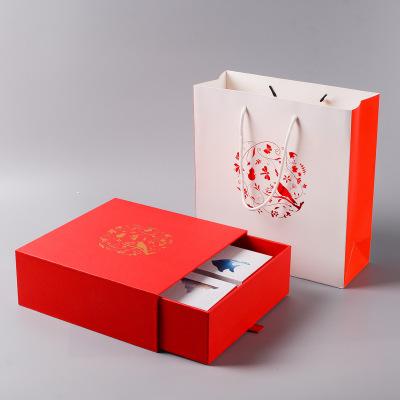 年末,定制纸盒礼品盒要注意这些问题?