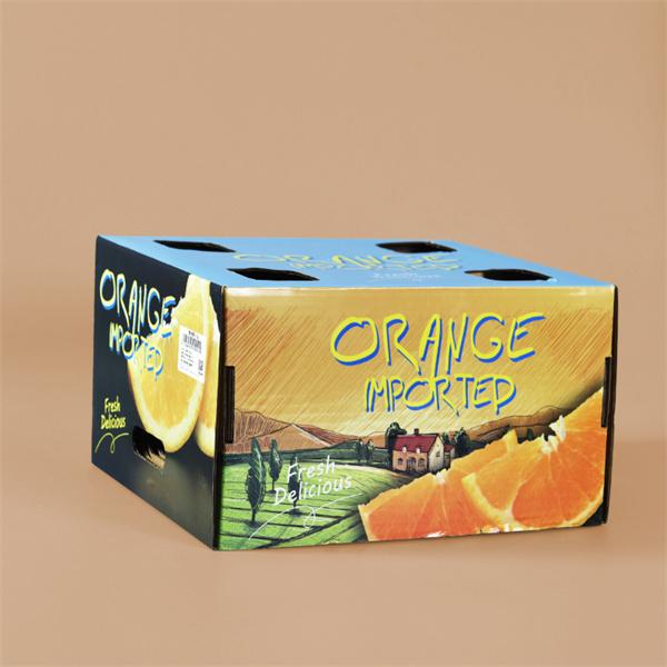 四川水果包装盒定制