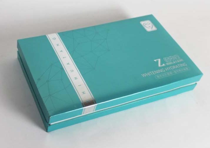 包装盒定制生产时注意事项有哪些?