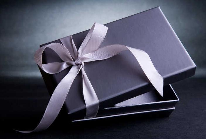 礼品盒包装方法的小技巧有哪些呢?