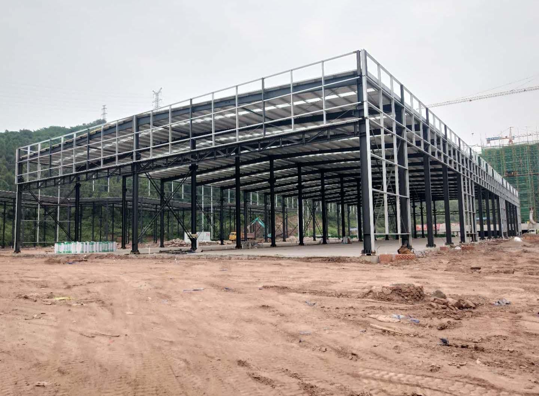 达州钢结构