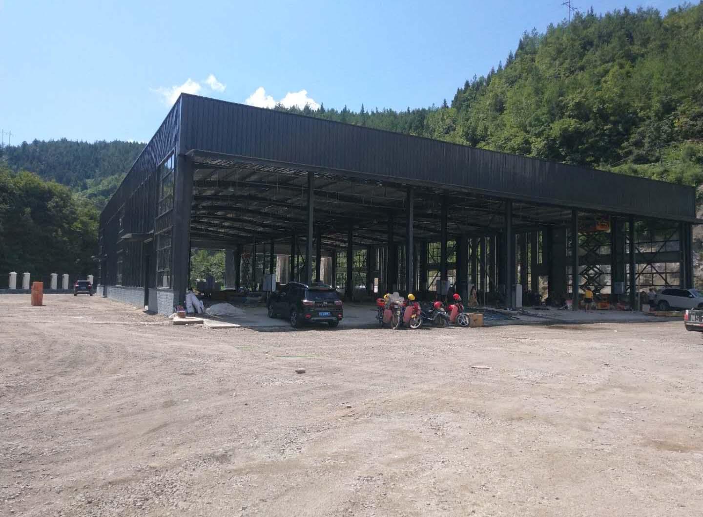 达州钢结构工程