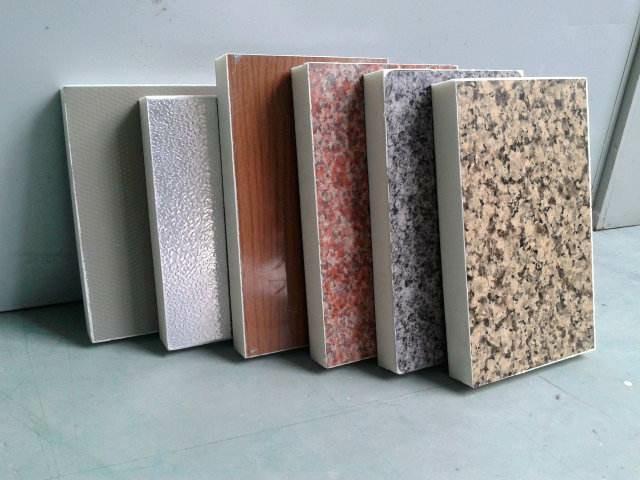 新疆保温装饰一体板