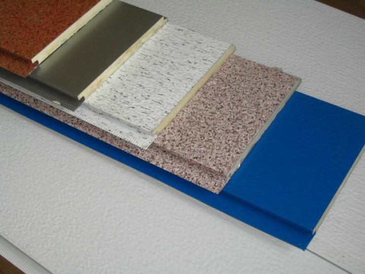 保温装饰一体板的保温芯材如何选择?