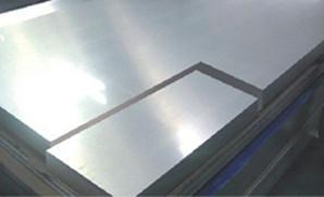铝合金散热器材料拉丝铝板的工艺有哪些?