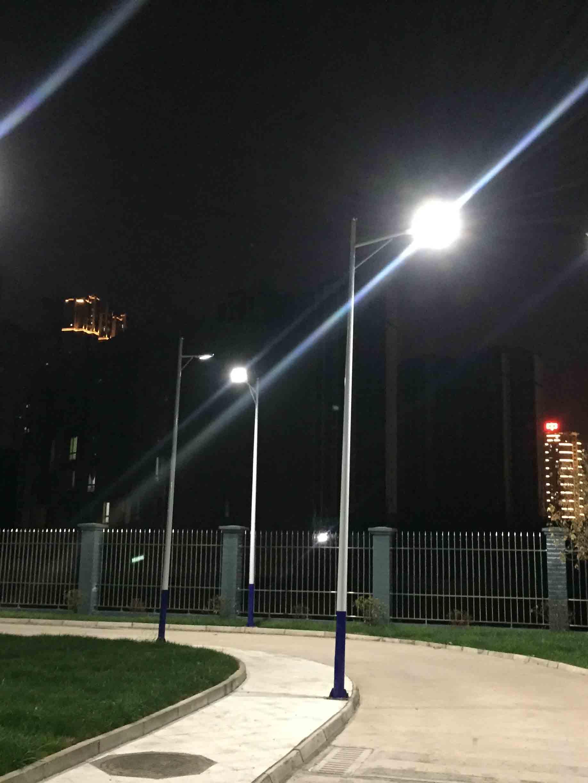 四川市电路灯安装