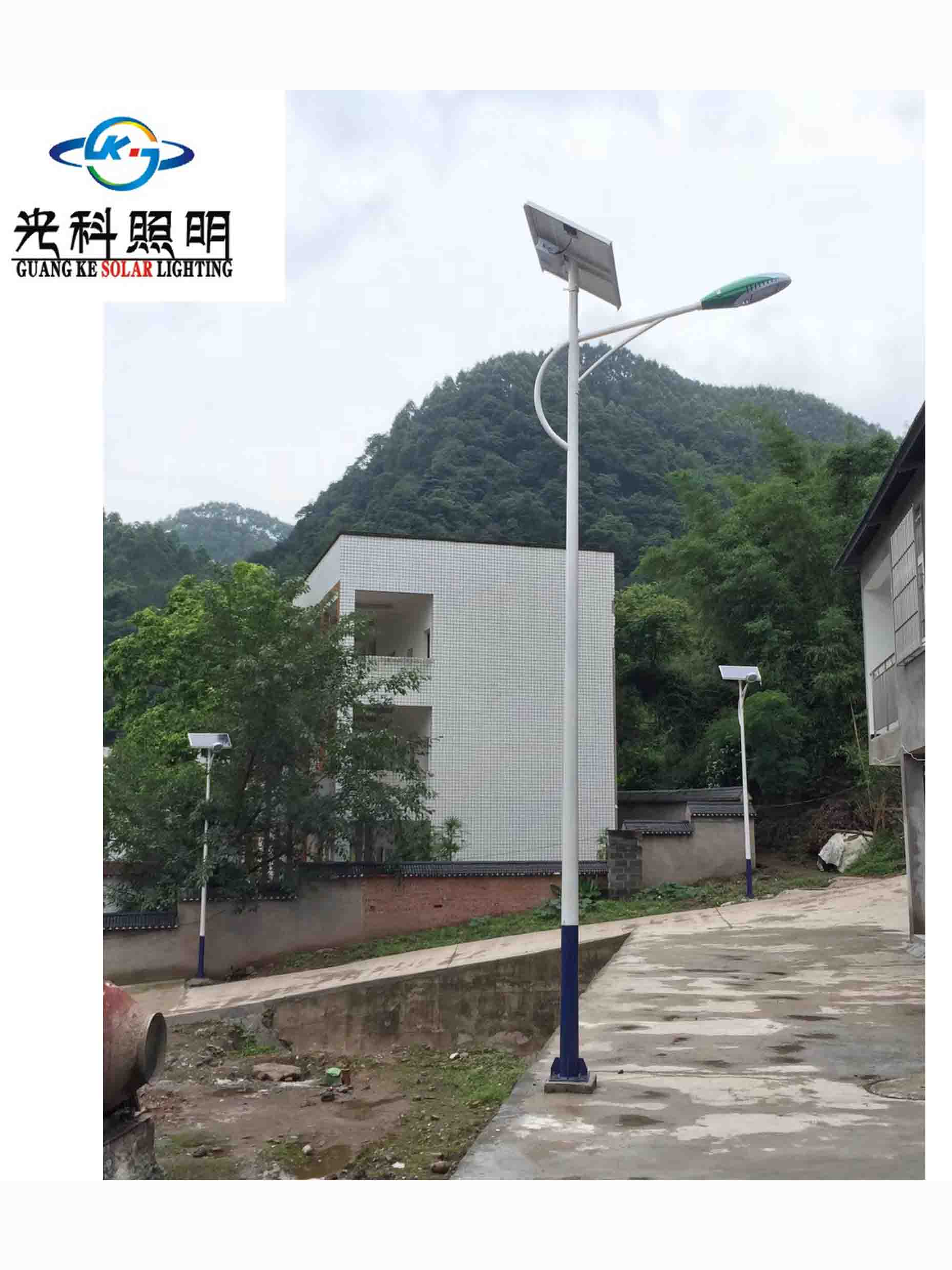 四川景观灯批发