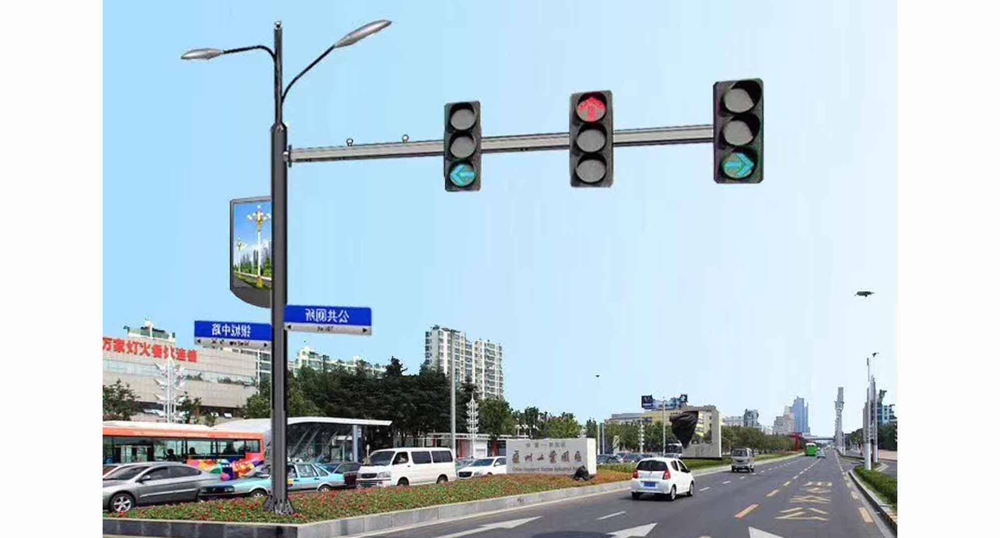 四川路灯灯杆的喷塑处理介绍,一起来了解一下吧