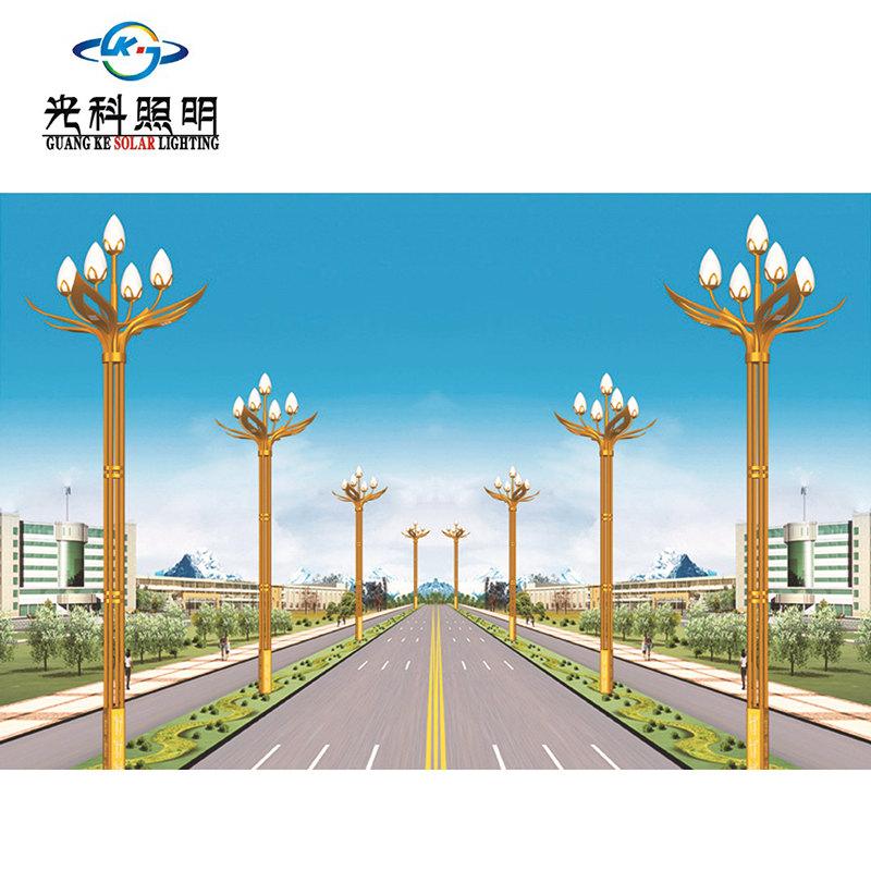 四川景观灯销售