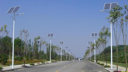 四川太阳能路灯的设计思路从哪些方面入手