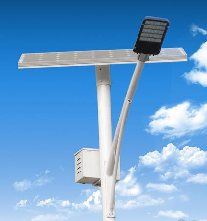 太阳能路灯安装前的现场勘探需要做哪些工作?